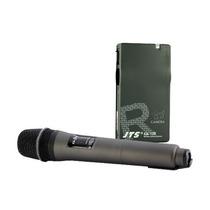 Ritmus ! Jts Cam / Ka8th : Microfonação P/ Camera De Video