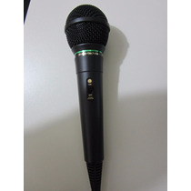 Microfone Audio Technica At-k40 Impedance 600 Ohm