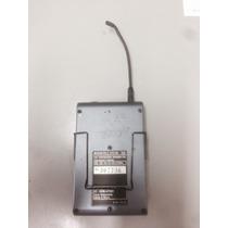 Microfone Lapela Sony Utx-b1 Apenas O Transmissor