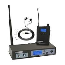 In Ear Led Sistems Mei 100 G2t Òtimo Custo Beneficio