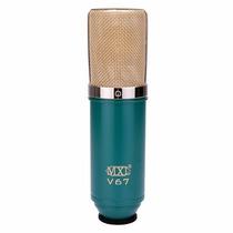 Microfone Mxl V67g Studio Condensador * New *