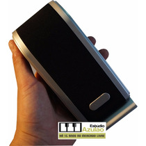 Condensador Clássico P/ Gravação Em Pc E Notebook.veja Vídeo