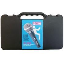 Microfone Csr Ht48