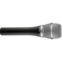 Microfone Shure Condensador Cardióide Sm86-lc