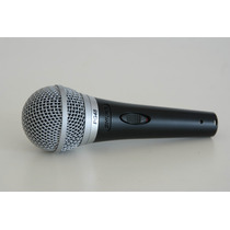 Microfone Profissional Shure Pg48
