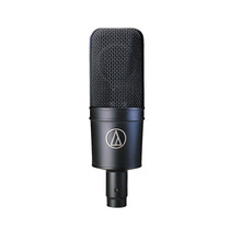 Microfone Para Estúdio At4033/cl Condensador Audio Technica