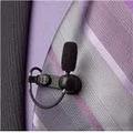 Microfone De Lapela B3 Countryman - B3w5ff05l-sl