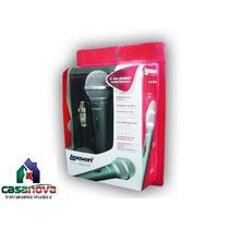 Microfone Profissional Lexesn Lm-580