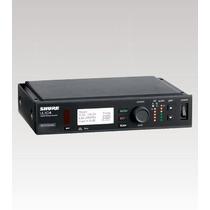 Receptor Sem Fio Shure Para Microfone Digital - Ulxd4
