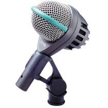D112: Microfone Para Bumbo D-112 - Akg