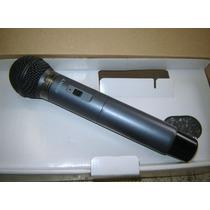 Microfone Sem Fio Sony Modelo Utx-h1 Profissional