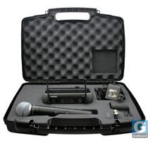 Microfone Shure Pgx24 Beta58 (leia Todo Anuncio )