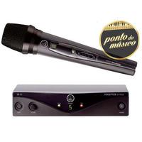Microfone Sem Fio Akg Perception Wireless Set 45 L O J A