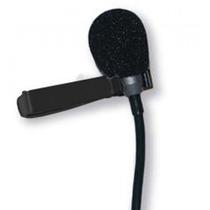 Microfone Leson De Lapela Ml70sr