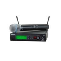 Microfone Shure Sm 87 Beta A Americano Original