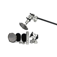 Kit Samson Cl2 - Pencil Condenser Microphones