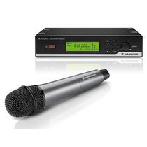Microfone Sennheiser Sem Fio Xsw35 - Galeria Dos Musicos