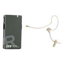 Frete Grátis - Jts Tg-10t / Cm801s Transmissor Cintura + Mic