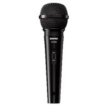 Microfone De Mão Lyric Sv200 Shure