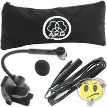 Microfone Akg C519m Instrumentos Condensador O F E R T A