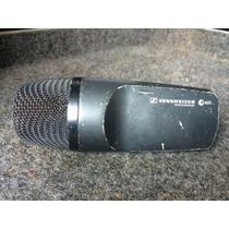 Microfone Para Bateria/instrumentos Graves Sennheiser E602ii