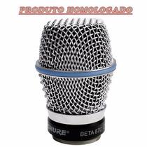 Capsula P/microfone S/ Fio Shure Beta 87 Rpw122