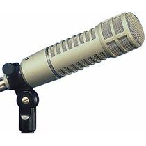 Electro Voice Ev Re20 Microfone