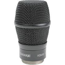 Shure Rpw184 Capsula Para Microfone Shure Ksm9 Preto