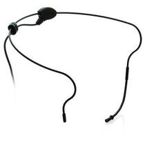 Ritmus ! Jts Cm-225 : Microfone De Lapela Com Haste Flexivel