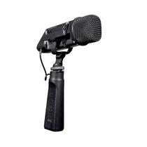 Frete Grátis - Rode Stereo Videomic Microfone P Câmera Vídeo
