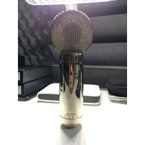 Microfone M-audio Sputnik Valvulado (shure Neumann Akg)