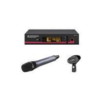 Microfone Sem Fio Sennheiser Ew145 G3 Original Ew 145 G3