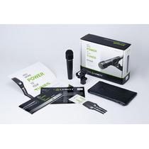 Microfone P/ Instrumentos Studio Superior Sm 57 Shure,akg