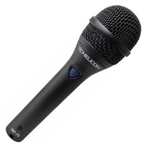 Tc Helicon Mp 75 Microfone Dinâmico Para Voicelive 2 3 Touch