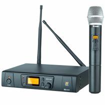 Microfone Staner S/fio Srw48s/ht Mao