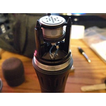 Microfone Shure Beta 87a Condensador Com Fio