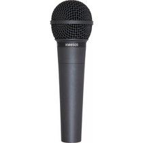 Microfone Behringer Xm8500 Ultravoice - Ac0024