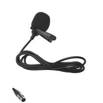 Microfone Lapela Lvm-01mx Lyco