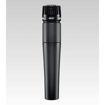 Frete Grátis - Shure Sm57-lc Microfone Instrumentos E Vocal
