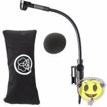 Microfone Akg C516ml Cardioide Para Instrumento Kadu Som