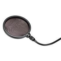 Tela Pop Filter Estilo Gooseneck Samson Ps01 Para Microfones