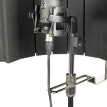 Difusor Acústico P/ Pedestal Vocal Booth Reflection Filter !