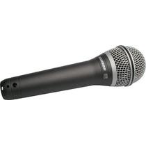 Microfone Dinâmico Com Fio Samson Q7