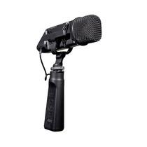Ritmus ! Rode Stereo Videomic : Microfone P/ Câmera De Vídeo