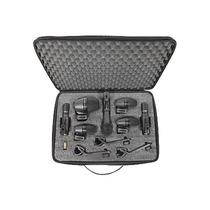 Kit Microfone Percurssão Shure Pga Drum Kit 7