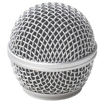 Globo De Reposição Para O Microfone Ht 58a Csr