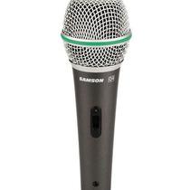 Microfone Samson Q4 Vocal Dynamic