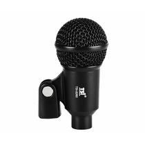 Microfone Tsi 8260 Instrumentos Surdo Caixa Bateria Tom Tom