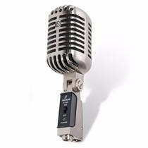 1 Microfone Vt-45 + 1 Cabo Xlr-p10