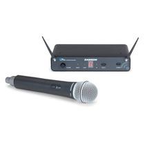 Microfone Sem Fio Uhf Samson Concert 88